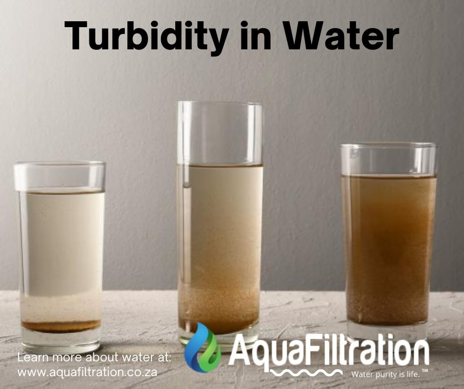 Turbidity-in-water